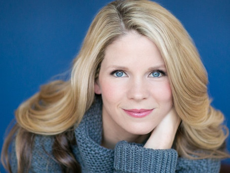 Live From Lincoln Center: Carousel Starring Kelli O'Hara to Be Released on DVD