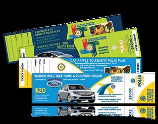 Rotary Club 7670 tickets