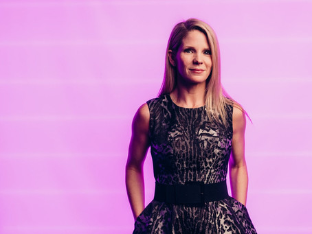 Kiss Me, Kate's Kelli O'Hara on Her Seventh Tony Nomination, Playing a 'Ballsy Woman&#39