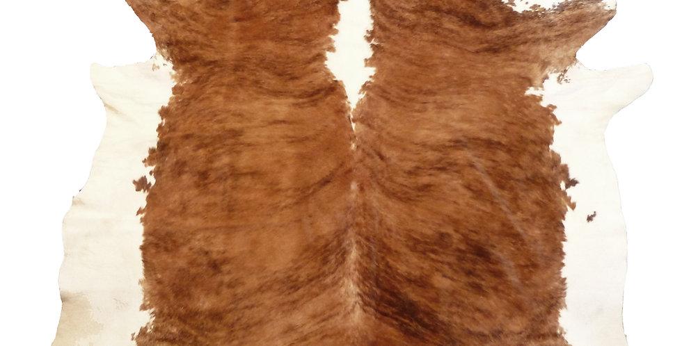 Chestnut Tri-Color Brindle 7'x8' $159