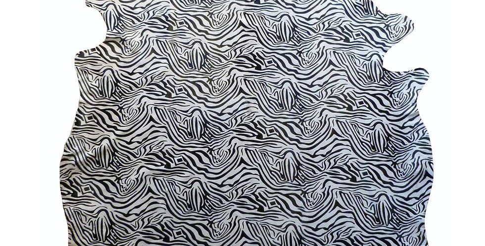 Baby Zebra Cowhide $199
