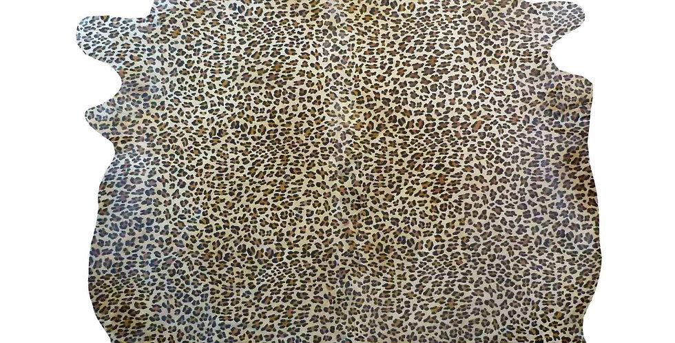 Leopard Cowhide $275