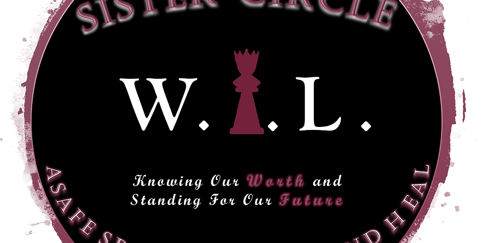 W.I.L. Sister Circle