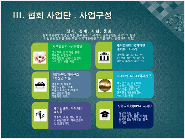 한국공연예술총연합회, 송치만, 기부단말기, 국가자격증,고은음악아016