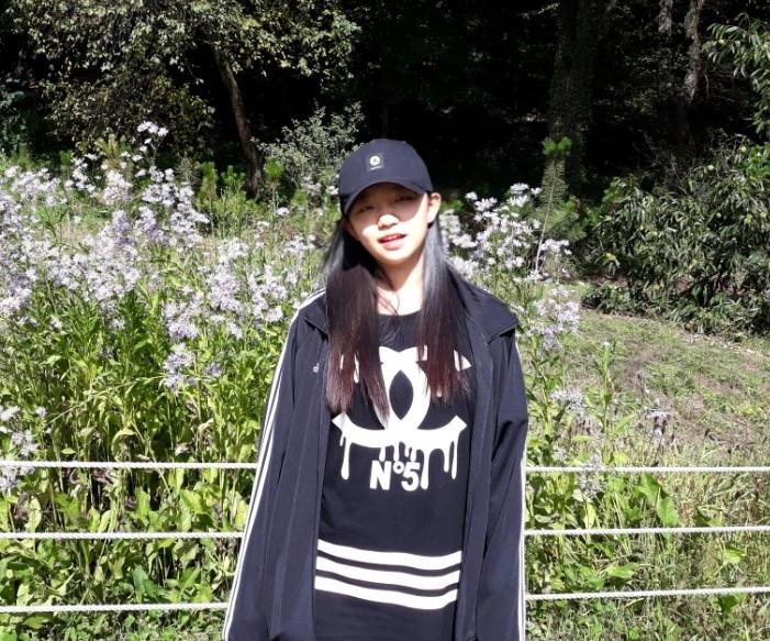 에이비 (AB) - 한국문화체육관광협회 홍보대사
