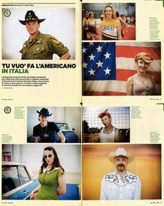 Riders - America's Fun