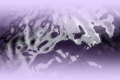 Purple Water (A3)
