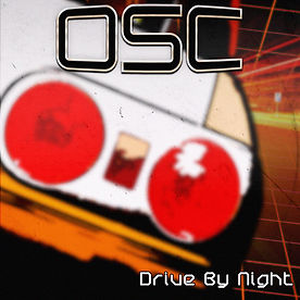 Drive By Night 1000x1000 Alternative (Up