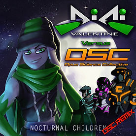 Nocturnal Children Remix Cover Smaller.j