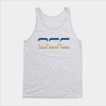 OSC Vest White