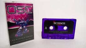Transformer Cassette