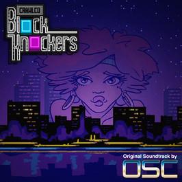 Crawlco Block Knockers (Original Soundtrack)
