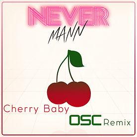 Nevermann - Cherry Baby (OSC Remix) - 10