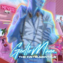 GentleMann - The Instrumentals