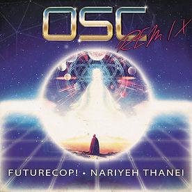 Futurecop! - Nariyeh Thanei (Texture 100