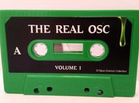 The Real OSC Cassette Green.jpg