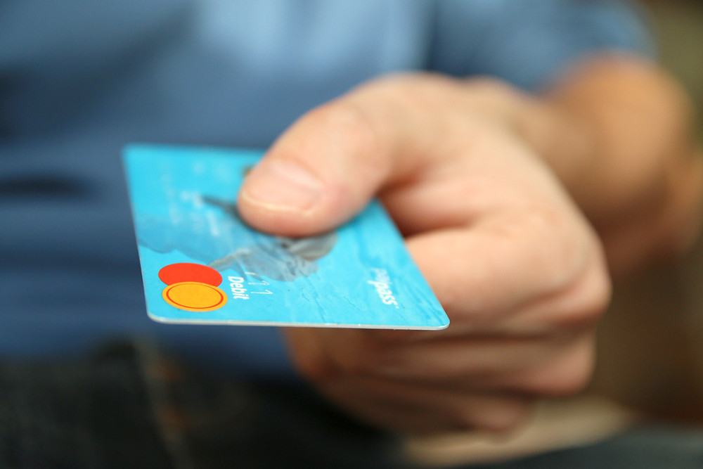 Put Your Notes Away... Contactless Payments Are On The Rise