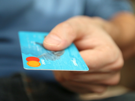Podcast #39 - Deferred 0% Interest Rate Credit Cards