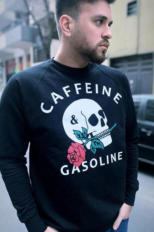 Buzo CaFFeine
