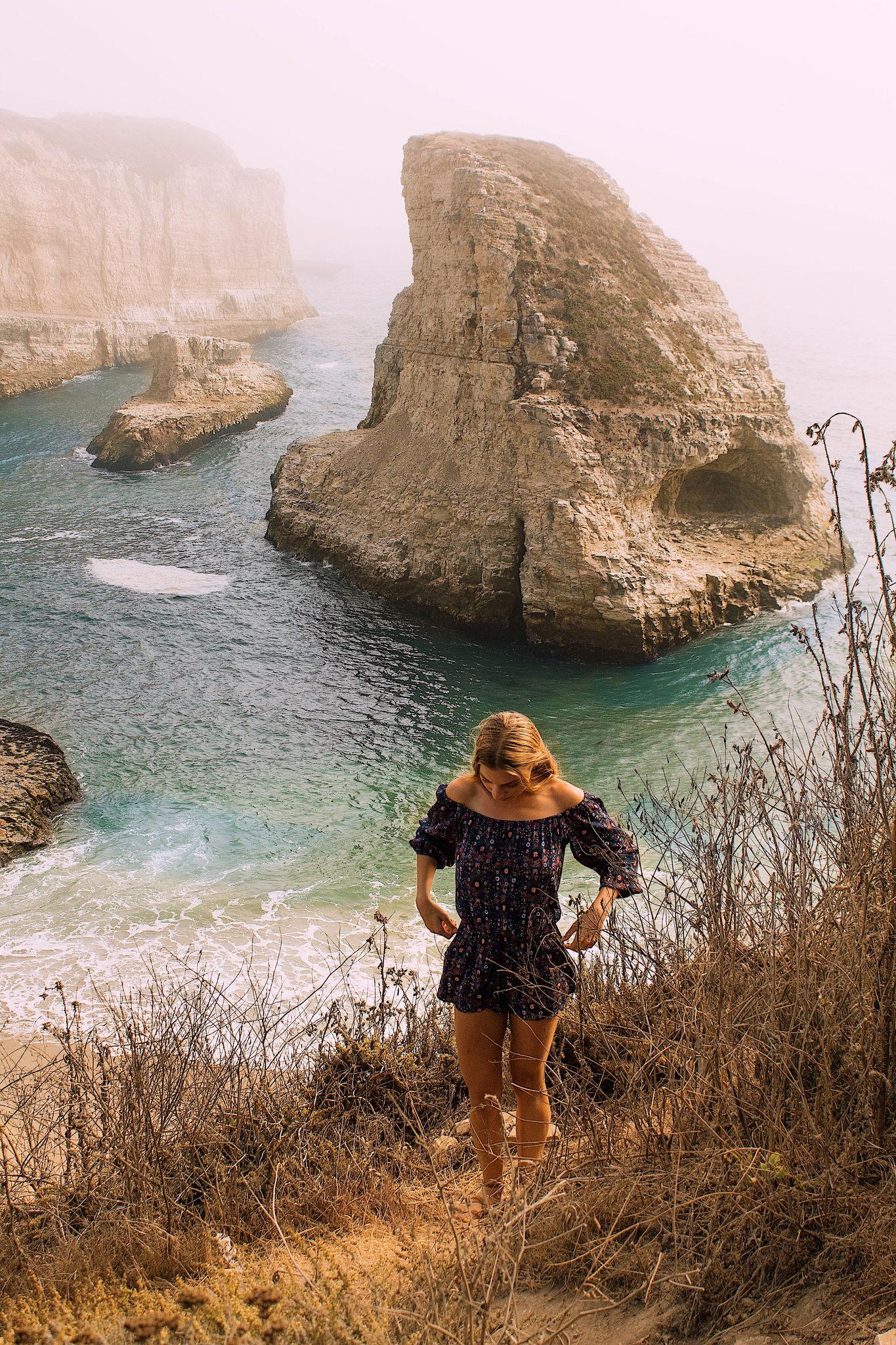 Weekend Getaway in Santa Cruz | Connecting With Nature