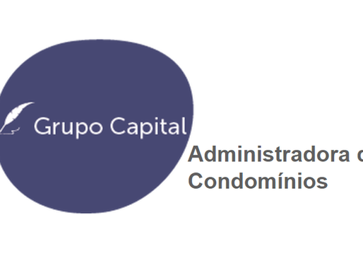 Grupo Capital Administradora de Condomínios
