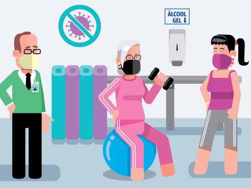 Veja regras e protocolos de higiene para  condomínios
