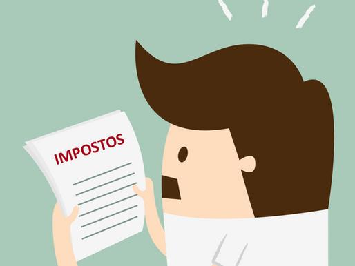 Checklist de encargos e impostos do condomínio