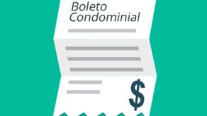 COBRANÇA CONDOMINIAL