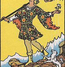 The Fool's Journey: A Trip Through the Major Arcana of the Tarot