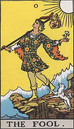 The Fool's Journey: A Trip Through the Major Arcana of the Tarot