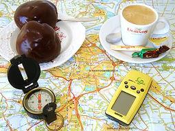 GPS speurtocht I Actief Den Bosch