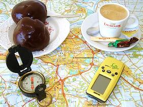Stadswandeling GPS