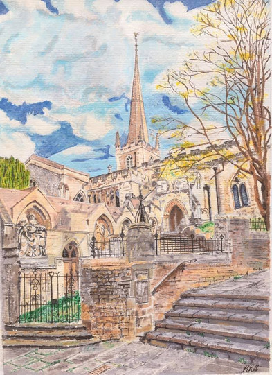 Phil Salt St Johns Church Frome.jpg