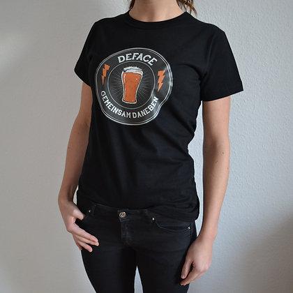 Gemeinsam daneben Shirt (for women)