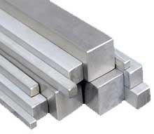 Квадрат 7 ГОСТ 2591-88, сталь 3