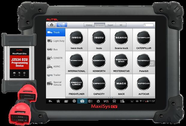 Autel MaxisSys MS906CV