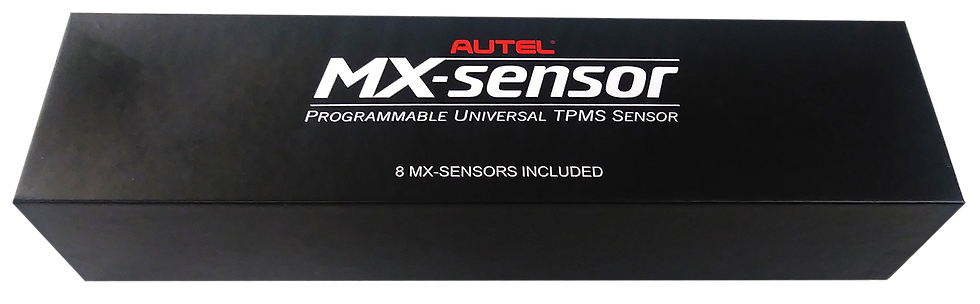 Autel MX-Sensor Box of 8