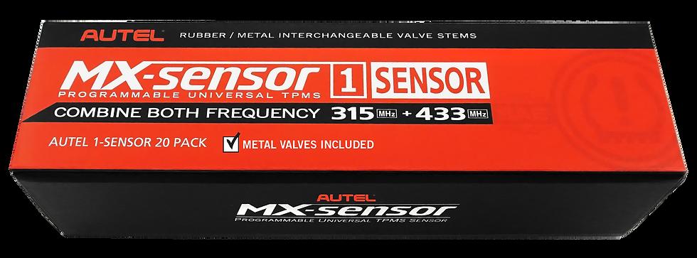 Autel MX-Sensor-1 Bulk 240 Pack
