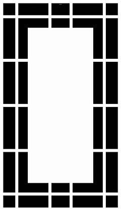 Porsche AVM Pattern Package