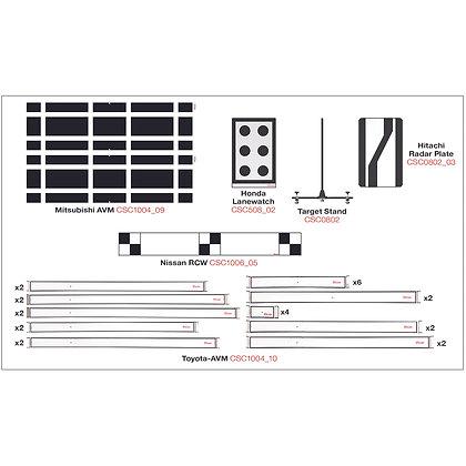 ADAS Calibration Package 2