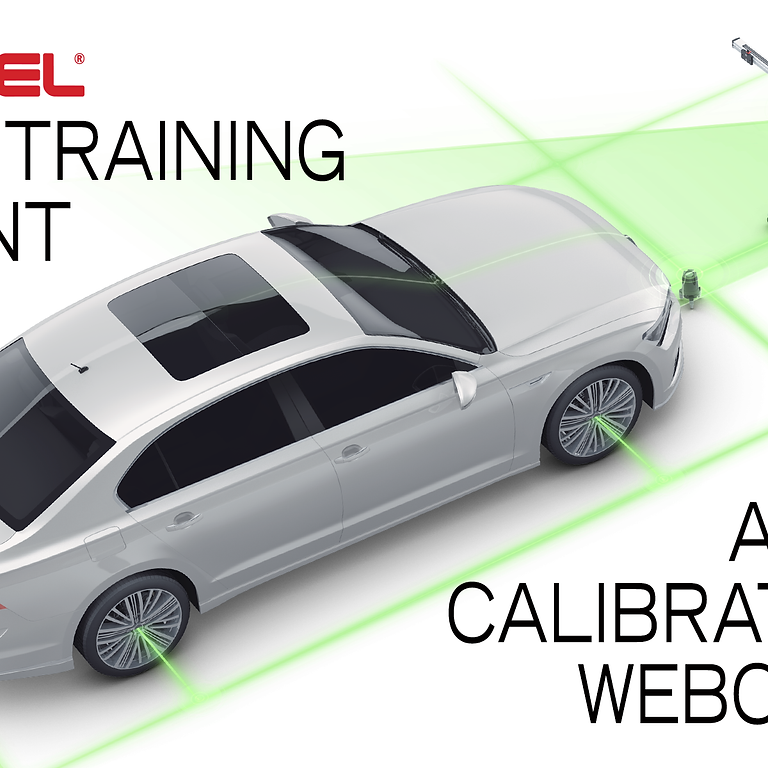 Addressing ADAS Calibration for Modern Service and Body Shops