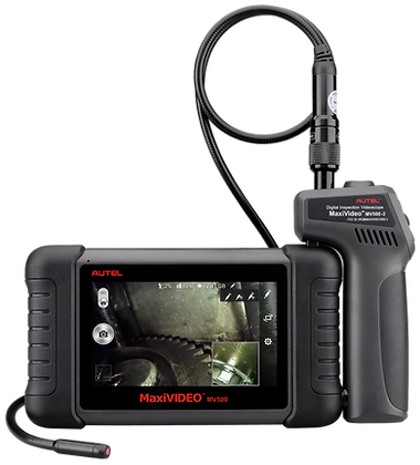 MaxiVIDEO MV500