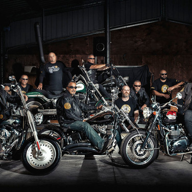 Club House Harleys