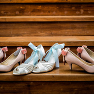 Wedding Party Shoes