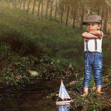 Olies Boat II