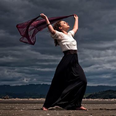 Feeling Winds