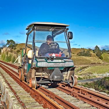 Awakeri Rail