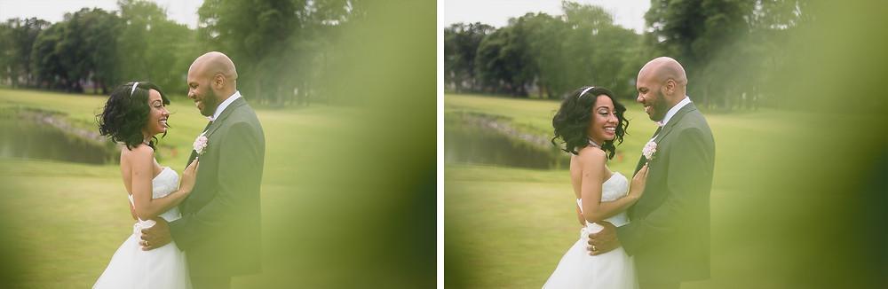 Patuxent Greens Golf Club Wedding