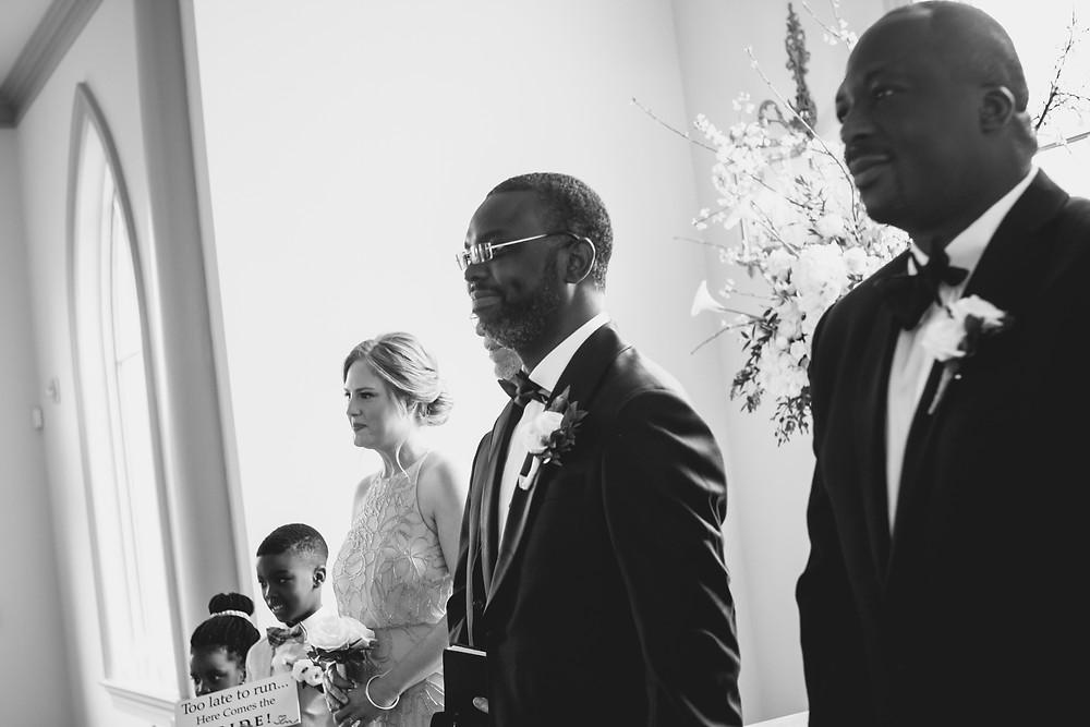 Park Chateau New Jersey Wedding Photographer