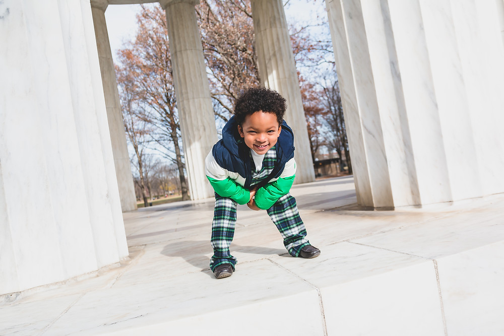 Best Family Photographers in Washington DC CharliePWindsor